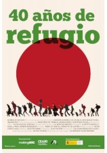 40 Años de refugio